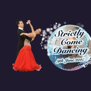 Strictly for Africa 2018