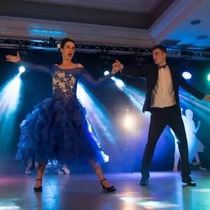 Ballroom Battles – Dance Fundraiser