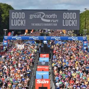Great North Run 2020