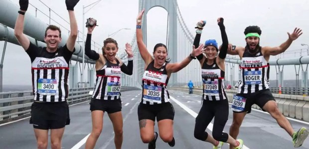 TCS New York City Marathon 2020