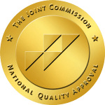 Joint Commission - Gold Seal of Approval - Selfhelp Home - Chicago IL