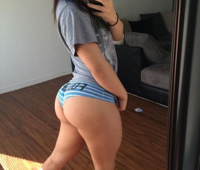 White Girls Big Ass