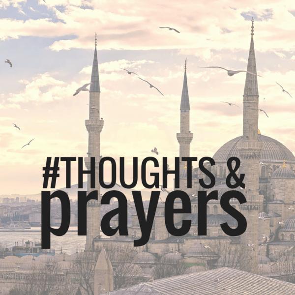 empathy gap turkey terrorist attack