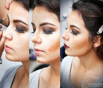 Curso de Maquillaje y Peinado Profesional
