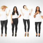 Como verte más delgada – Tipo de ropa y accesorios
