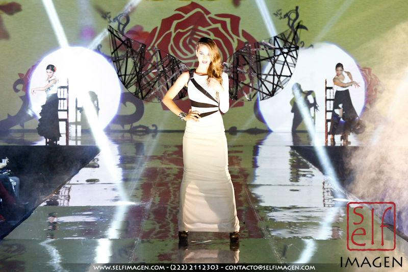 Pasarelas y Producciones de Moda