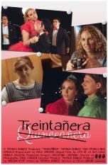 Poster Treintanera