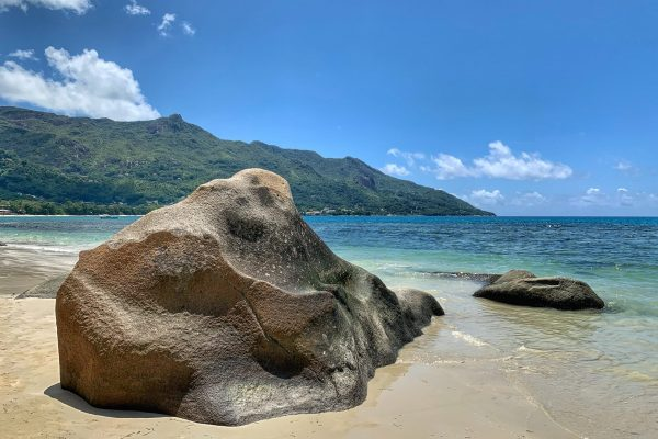 Home Away From Home: Georgina's Cottage in Seychelles on SelfishMe Travel