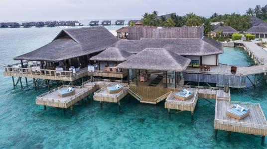 Luxury Spa Resort of the Week: Jumeirah Mina A'Salam on SelfishMe Travel