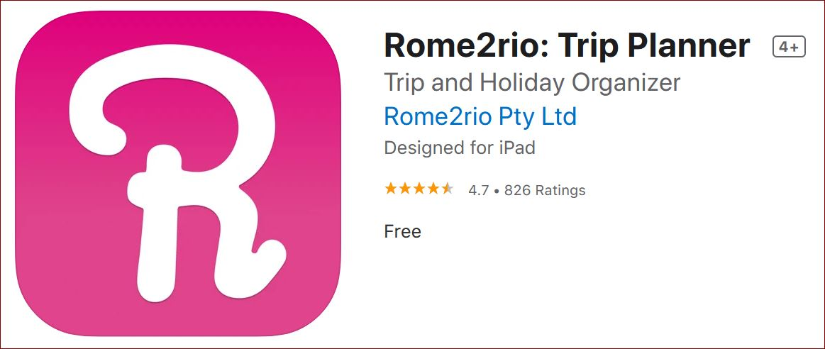 My Top 15 Free Smartphone Travel Apps Plus One Paid App on SelfishMe Travel