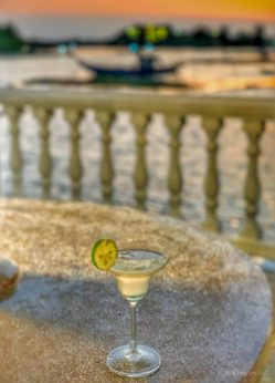 Classic Margarita in Hoi An, Vietnam on SelfishMe Travel