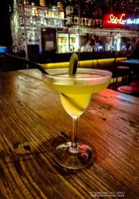 Classic Margarita in Singapore on SelfishMe Travel