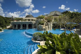 Sandy Lane Barbados featured on SelfishMe Travel