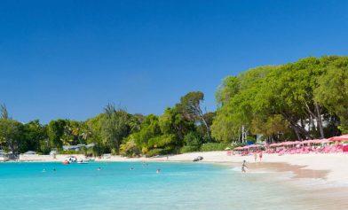 Sandy Lane Barbados featured on SelfishMe Travel