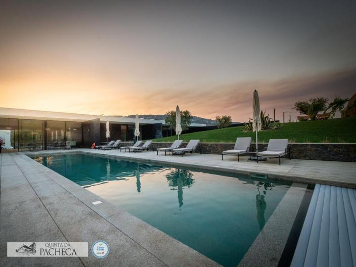 Quinta da Pacheca on SelfishMe Travel
