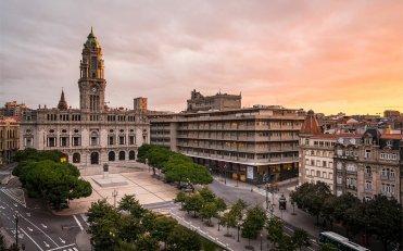 Maison Albar Le Monumental Palace on SelfishMe Travel