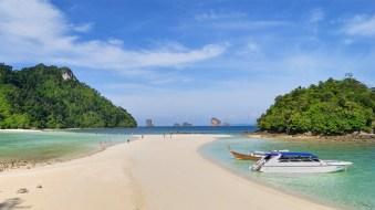 talay-waek-by-speedboat