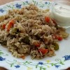 Veg Biryani recipe in cooker