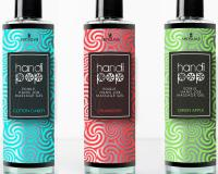 Handipop Handjob Massage Gel