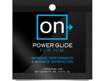 ON Power Glide 5ml Single Use Packet