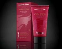 Warm cream 50ml