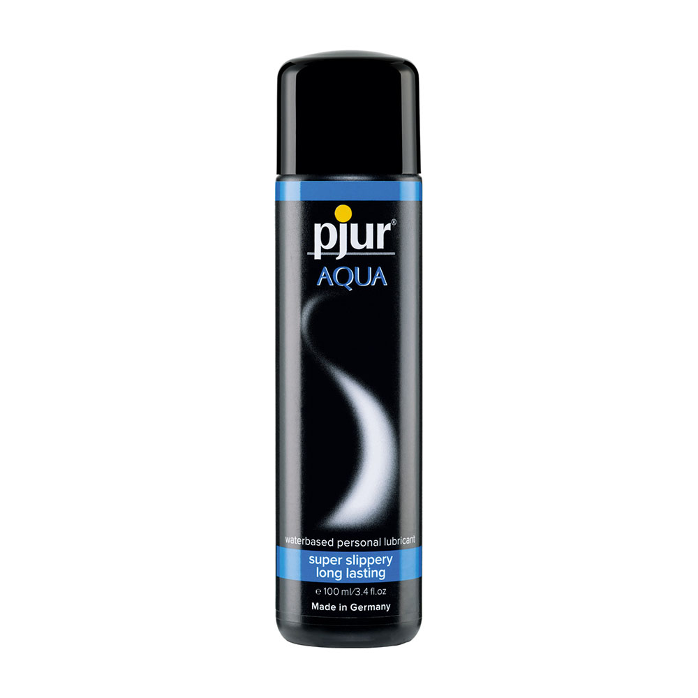 PJUR Aqua 100 ml bottle