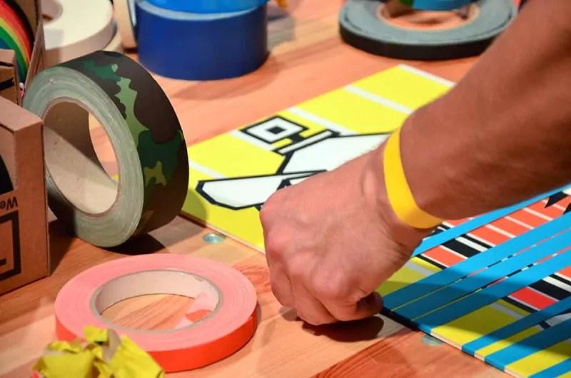 Tape-art-workshop-Selfmadecrew-2017-03-Nahaufnahme