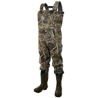 best waders