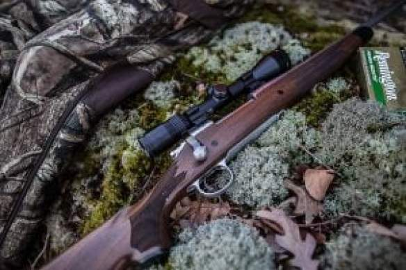 REMINGTON 700 REVIEW