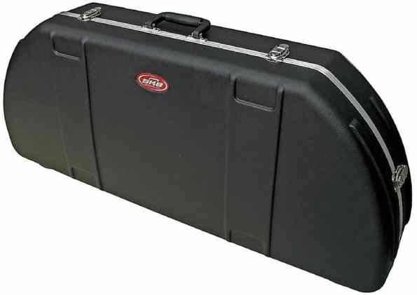 Best Hard Bow Case for Crossbow