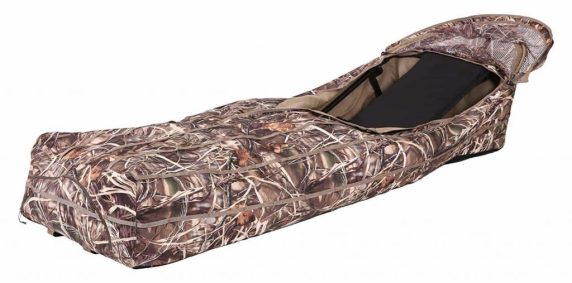 best layout blind on the market