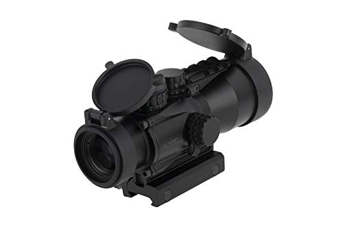 Primary Arms SLxP5 Compact 5x36 Gen II Prism Scope