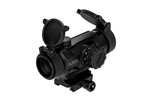 Primary Arms SLxP1 Compact 1x20 Prism Scope