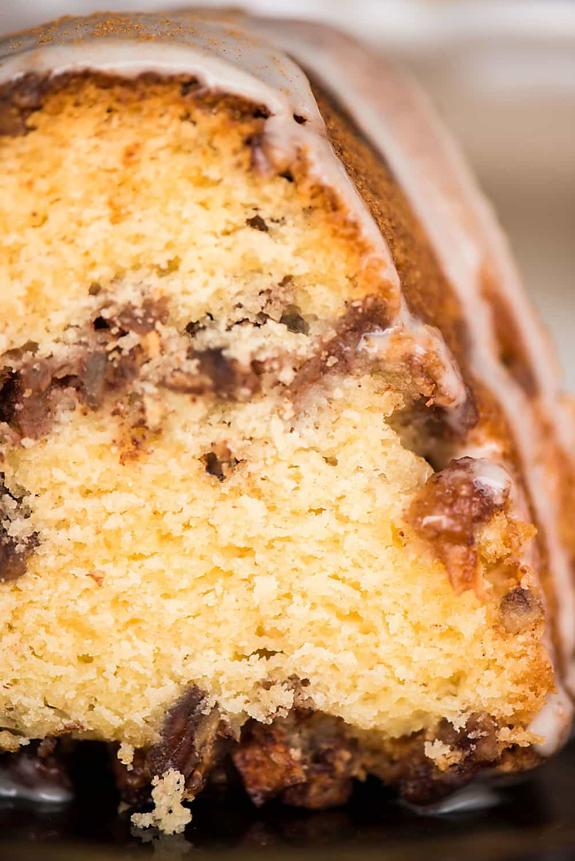 Cake Recipe Bundt Apple Easy