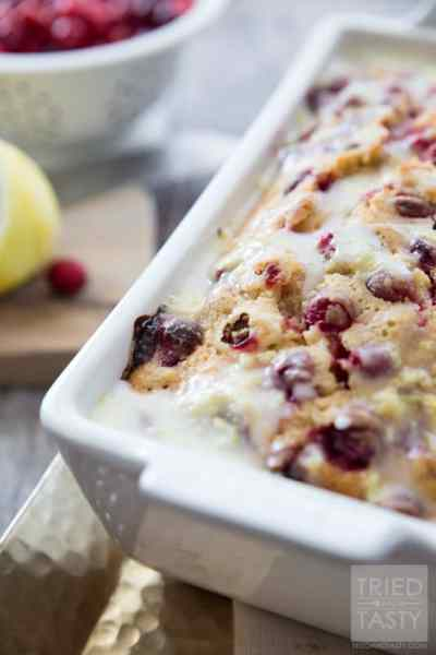 10 Recipes Perfect for Mother's Day