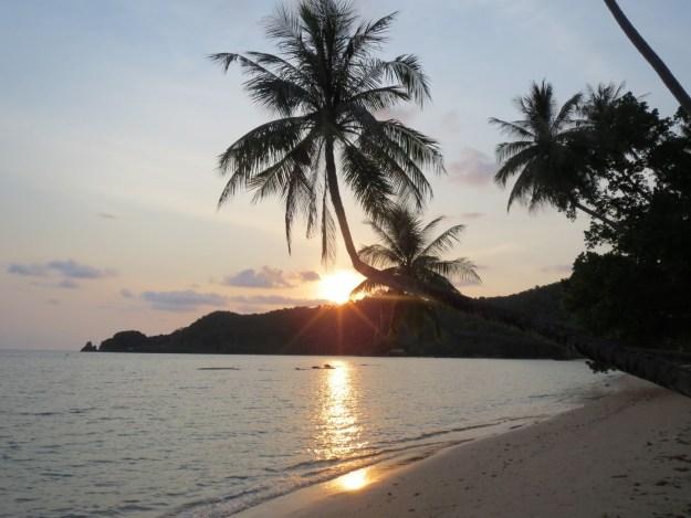 Sunset, Koh Mak