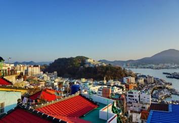 South Gyeongsang Province