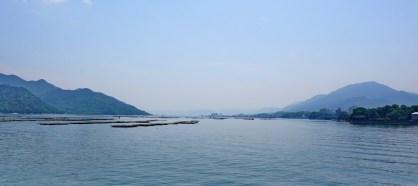 Hyatomonoseto Strait