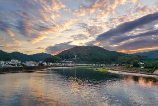 Minami, Shikoku