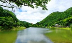 Yoshino Lake, Nara Prefecture