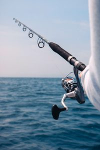 Editing the Editor: what Dave's Fishing Column taught me about editing