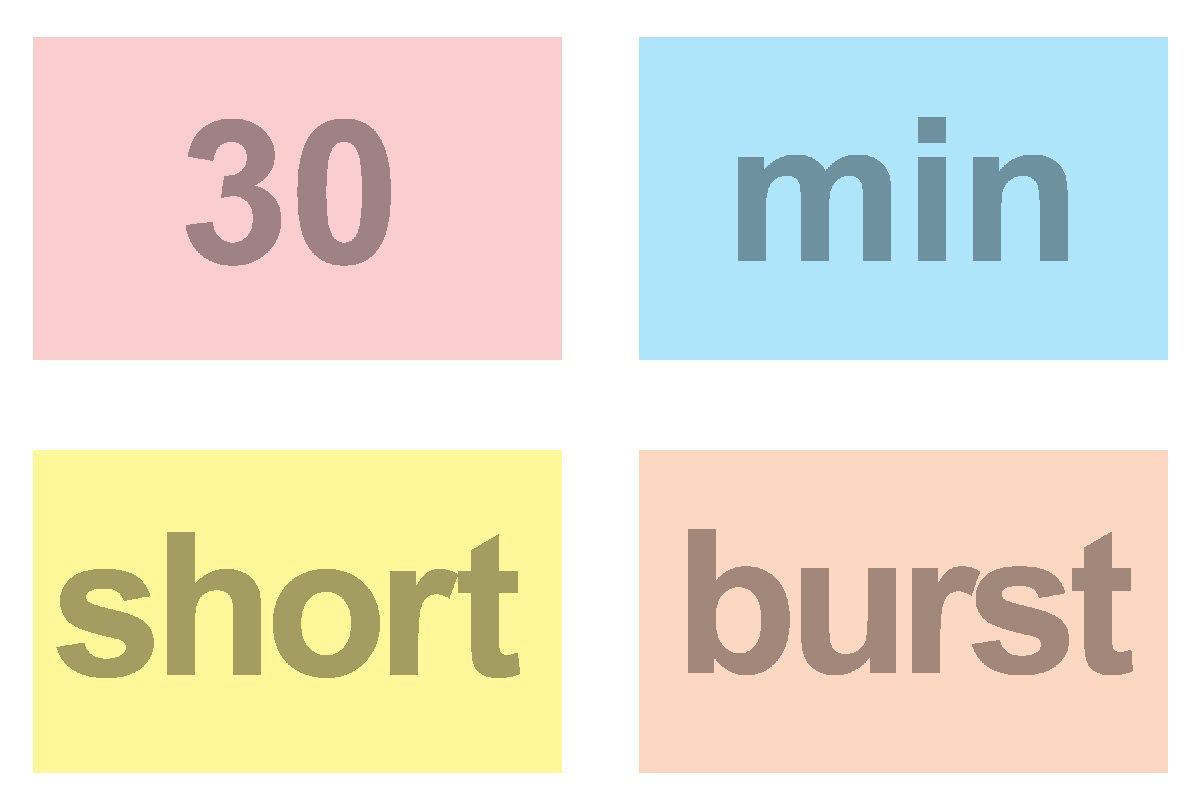 30-min Self Publishing session: Pen names
