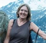 Author journey: Gerdette Rooney