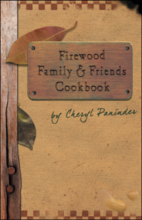 """Firewood, Family & Friends"""