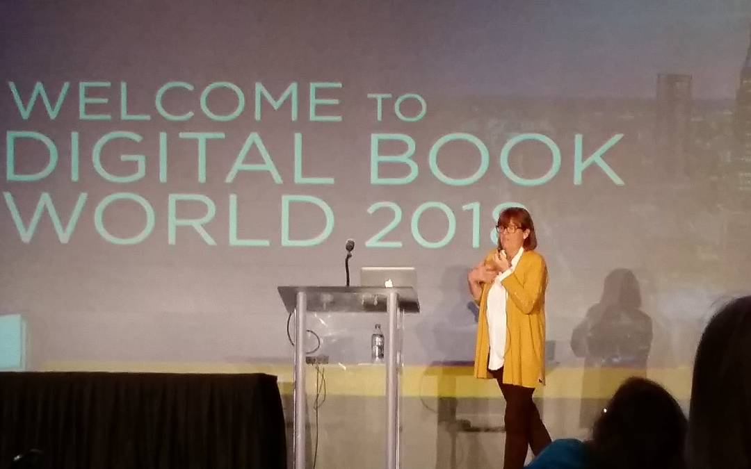 Self-publishing 3.0 with Orna Ross