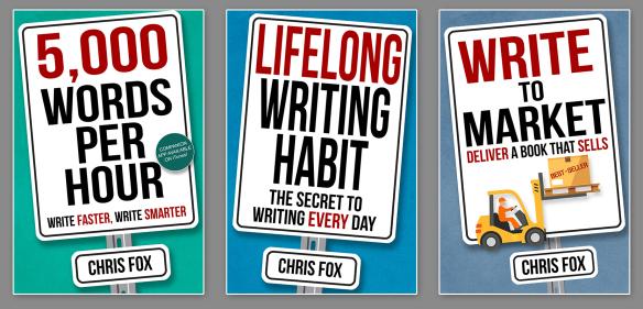 Chris Fox's Writing Assistance