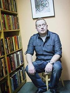 Jonny Andrews of Author Platform Rocket