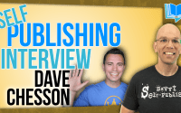 self publishing interview with the kindlepreneur dave chesson