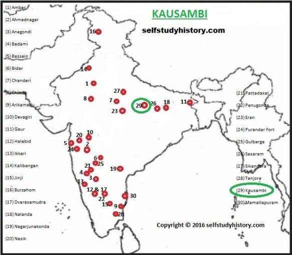 Kausambi