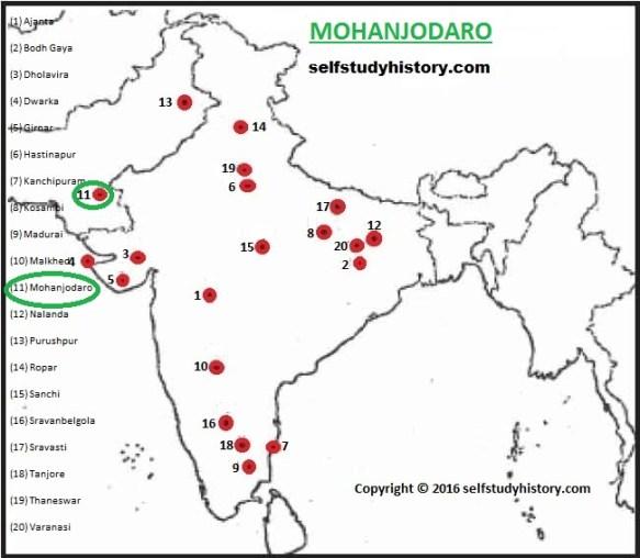Mohanjodaro